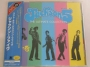 Jackson 5 *The Ultimate Collection* Commercial CD Album (2002) (Japan)