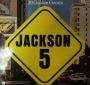 Jackson 5: 20 Golden Greats Commercial LP Album (UK)