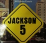 Jackson 5: 20 Golden Greats Commercial LP Album (UK)