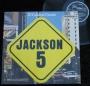 Jackson 5: 20 Golden Greats Commercial LP Album (Germany)