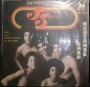 Anthology (Jackson 5) Commercial LP Album (Taiwan)
