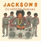 Jackson 5 (DJ Hasebe Remix) Limited Edition MP3 Album (Thailand)