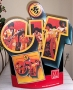 Jackson 5 *Get It Together* Promo 3D Display (USA)