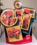 Jackson 5 *Get It Together* Promo 3D Display (USA)