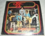 Jackson 5 *Grandes Exitos* Commercial LP Album (Ecuador)