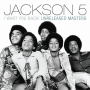 Jackson 5 I Want You Back! Unreleased Masters Commercial CD Album (UK)