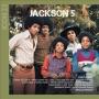 Jackson 5 *Icon 2 CD* Commercial 2CD Album Set (USA)