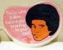 Jackson 5 (Jackie) Post *Honey Comb* Cereal Box Enflatable Balloon (USA)
