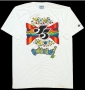 "Jackson 5 ""Soulsation"" Signed Promo T-Shirt (1995)"