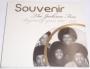 Jackson 5 *Souvenir - Beginning Years 1968-1969* Unofficial CD Album (Mexico)