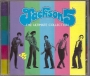 Jackson 5 *The Ultimate Collection* Commercial CD Album (USA)