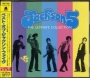 Jackson 5 *The Ultimate Collection* Commercial CD Album (1996) (Japan)
