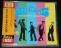 Jackson 5 *The Ultimate Collection* Commercial CD Album (2014) (Japan)