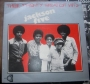 Jackson 5 *Their Twenty Greatest Hits* Commercial LP Album (New Zealand)