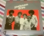 Jackson 5 *Their Twenty Greatest Hits* Commercial LP Album (2) (New Zealand)