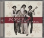 Jackson 5 Ultimate Christmas Collection Commercial CD Album (USA)