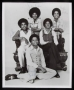 Jackson Five Group Portrait Photo Signed By Michael & The J5 (1976)
