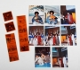 Jackson Five Japanese Tour Negatives/Photos (1973)