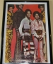Jackson Five (Group Pose) Official Commercial Poster (USA)