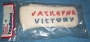 Jacksons Victory Tour Head Band
