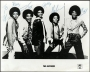 Jacksons Group Promo Glossy Signed By Each Brother (1976)