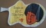 Jackson 5 (Jermaine) Post *Honey Comb* Cereal Box Enflatable Balloon (USA)