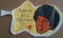 Jackson 5 (Jermaine) Post *Honey Comb* Cereal Box Enflatable Balloon (USA)