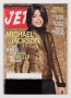 Jet Magazine December 24-31 Issue 2007 Signed By Michael (2007)