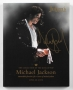 """Julien's """"King Of Pop Collection"""" Catalog Signed By Michael (2009)"""