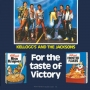 Kellogg's And The Jacksons For The Taste Of Victory Picture Disk (Canada)