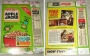Kellogg's Apple Jacks Cereal Box *Jacksons Victory Stickers* (USA)