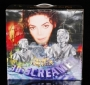 King Of Pop 3D Speakers Signed To David Gest (USA)