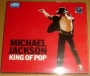 King Of Pop Limited *Super MP3* CD Album (India)
