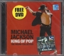 King Of Pop Limited Edition 2CD+DVD Set (India)