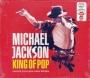 King Of Pop *Edición Exclusiva Para España* Limited CD Album (Spain)