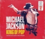 King Of Pop *Edición Exclusiva Para España* Limited CD Album (Spain)