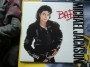 BAD Commercial LP Album ((Epic) (South Africa)