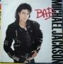 BAD Commercial LP Album (Israel)