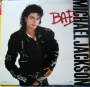 BAD Commercial LP Album (Czechoslovakia)