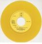 "La Chica Es Mia (The Girl Is Mine W/ P. McCartney) Promo Yellow 7"" Single (Peru)"