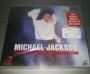 Live In Bucharest: The Dangerous Tour 2 VCD Set (India)