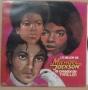 The Best Of M. Jackson (Lo Mejor De MJ) Commercial LP Album (Venezuela)