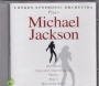 London Synphonic Orchestra Plays M. Jackson Commercial CD Album (Holland)