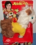 Michael's Pets Plush Toys By Ideal *Louie the Llama* (USA)