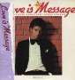 Love Is My Message Promotional 10 Track LP Album (Japan)