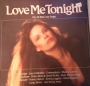 Love Me Tonight *The 28 Best Love Songs* Commercial 2LP Album Set (Holland)
