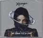 Love Never Felt So Good (2 Tracks) Commercial CD Single (Italy)