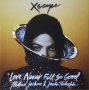 Love Never Felt So Good (2 Tracks) Promo CD Single (Holland)