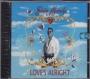 Love's Alright (E. Murphy) Commercial CD Album (USA)