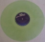 "Lovely One (Long Version) Limited Edition 12"" Single Pale Green Vinyl (Colombia)"